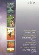 B00638L2NW Readers Digest Select Editions, Volume 5, 2011: Now You See Her, Th