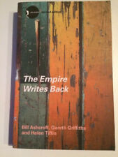 The Empire Writes Back Theory Post-Colonial Literature (Routledge Paperback 2002