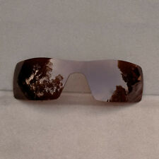 Brown Replacement Lenses for-Oakley Antix Sunglasses Polarized