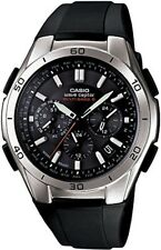 CASIO Watch Wave Septa Radio Solar WVQ-M410-1AJF Mens ,From Japan,free shipping