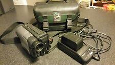 Sony Video 8 Camera CCD-TRV14E