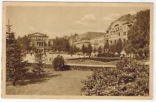 Freedom Square in Poznan, Poland, 1930s
