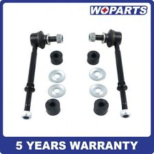 Sway Bar Link Compatible with 2003-2006 Toyota Tundra Set of 2 Front Passenger and Driver Side