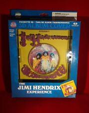 McFarlane Toys Jimi Hendrix Experience 3d Album Cover