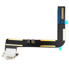 OEM Micro USB Lightning Charging Port Dock Flex Cable for iPad Air 1 5 White USA