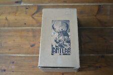 Vintage BILLIKEN Antlar Vinyl model kit from the late 1980's-1990's complete.