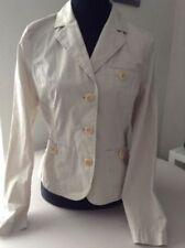 Esprit Classic Neckline Casual Coats & Jackets for Women