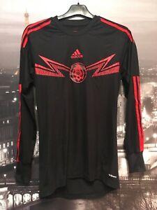 Mexico adizero player issue jersey shirt