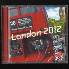 SUGGS MADNESS - CAMDEN TOWN ON LONDON 2012 OLYMPICS CD - JAM DAVID BOWIE KINKS