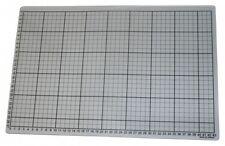 Schneidematte Schneideunterlage A3 300x450 mm transparent