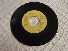 THE MATCH  ONLY FOR YOU/LOVE YEARS COMING  RCA 74-0106 PROMO