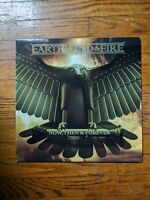 EARTH WIND & FIRE Now, Then & Forever 2013 Vinyl LP Record