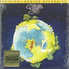 Yes Fragile MFSL Gold CD UDCD 766 Mini LP Style Neu OVP Sealed Limited Edition N