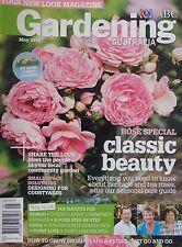 ABC Gardening Australia Magazine - May 2013 Rose Special