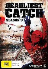Deadliest Catch : Season 3