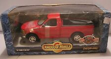 1997 Ford F150 XLT - American Muscle Die Cast Metal 1:18