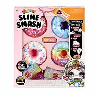 Poopsie Slime Smash Berry Blitz with Crunchy Donut Slime - New! 2020