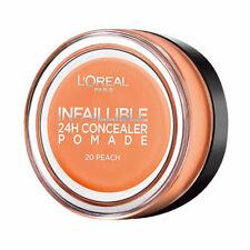 Correcteur / Anti-Cernes Infaillible pomade Crème 24H N°20 peche L'Oreal