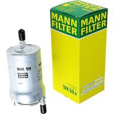 Original MANN-FILTER Kraftstofffilter WK 59 x Fuel Filter