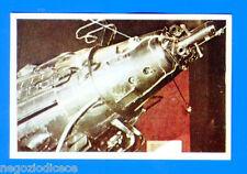 MISSIONE SPAZIO - Bieffe 1969 - Figurina-Sticker n. 10 - SPUTNIK 2 -Rec