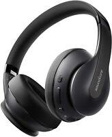 Anker Over Ear Wireless Headphone Soundcore Life Q10 Bluetooth Headset 60h Play