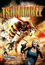 TSUNAMBEE, DVD, 2017, SKU 3811