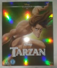 Tarzan - Blu-ray - Walt Disney Classic - Slipcover