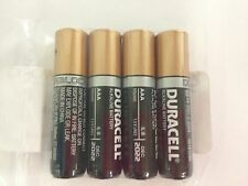 (Pack of 50) Duracell Coppertop Duralock AAA Size Alkaline Batteries EXP 2025