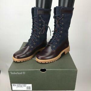 Timberland Jayne Warm Gaiter Boot 6.5