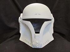 "Star Wars Mando Merc ""Mandowar"" Mandalorian Cosplay Helmet Prop 2/3 T Visor"