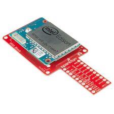 Breakout Board Block GPIO for Intel Edison - PCB connector Sparkfun DIY