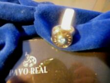 ORIGINAL Pavo Real Ring Cadi 8,5 mit Diam - 11 mm - Grösse 56 - NEU!