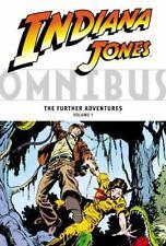 Indiana Jones Omnibus: the Further Adventures Volume 1 : The Further Adventures
