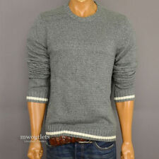 Abercrombie & Fitch 100% Cotton Sweaters for Men | eBay