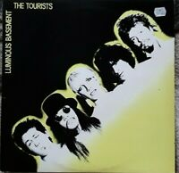 The Tourists/ Luminous Basement UK 1980 RCALP 5001 1e press EXCELLENT LP VINYL