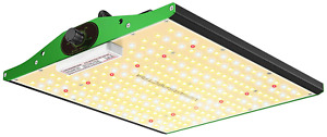 Grow Light P1000 Full Spectrum LED Indoor Plants Dimmable  3x3ft for Hydroponic