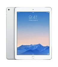 Apple iPad Air 2 Silver 32GB WiF+4G Ricondizionato A PLUS - Garanzia 1 Anno