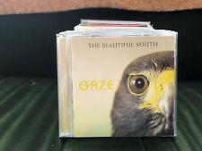 BEAUTIFUL SOUTH GAZE 2003 POP CD PAUL HEATON
