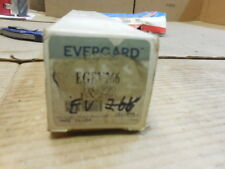 Evergard Front Inner Tie Rod EV266 Fits 91-94 Ford Escort 90-94 Mazda 323 H35-2