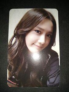 SNSD GIRLS' GENERATION MR.TAXI REPACKAGE YOONA PHOTOCARD IOI I.O.I Produce 101