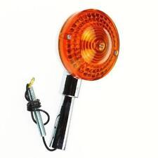 NEU 1 Blinker Blinkleuchte vo. f. Yamaha SR500 G+SP, 78-83 / NEW 1x turn signal