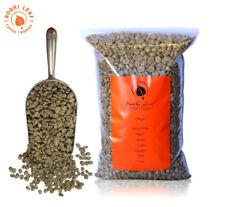 10 lb NICARAGUA MATAGALPA UNROASTED GREEN COFFEE BEANS - SPECIALTY ARABICA