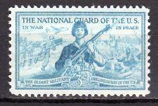 USA - 1953 National guard - Mi. 636 MNH