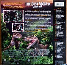 Abenteuer Laserdisc Filme
