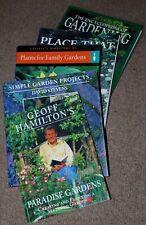 bargain gardening books