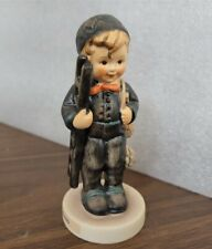 "New ListingGoebel Hummel W. Germany 4"" Figurine 12 2/0 Chimney Sweet Tmk 6"