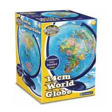 Kids 14cm World Globe