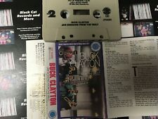 Buck Clayton Jam Sessions From The Vault rare NM tape Columbia Jazz Masterpieces