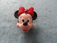 Disney's Minnie Mouse Keychain