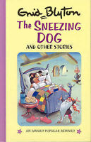 The Sneezing Dog and Other Stories (Enid Blyton's Popular Rewards Series 4), Bly